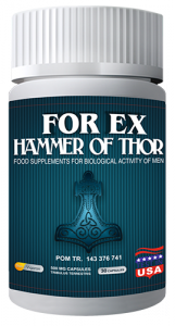 hammer of thor forex malaysia